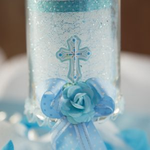 Batismo e Comunhão