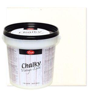 Tinta Chalky